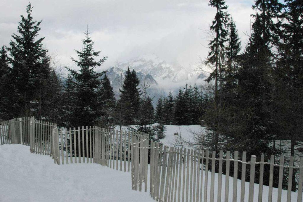 Aluminum Series Snow Fence
